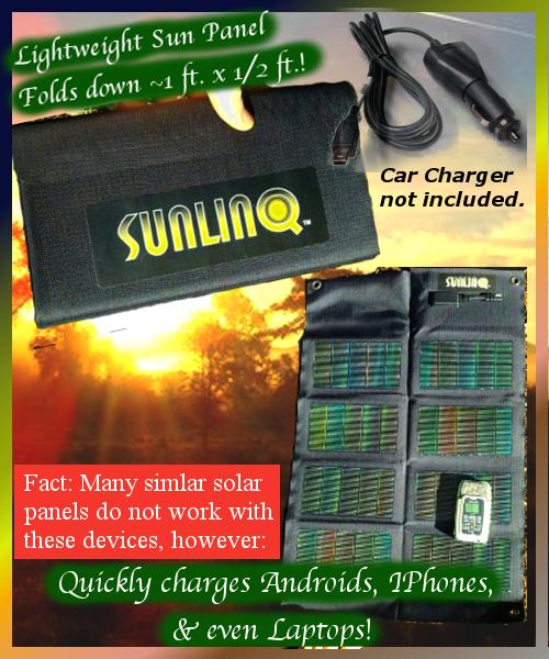 New Sunlinq Ad