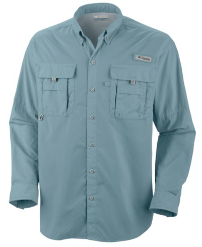 Bahama Shirt chalk blue