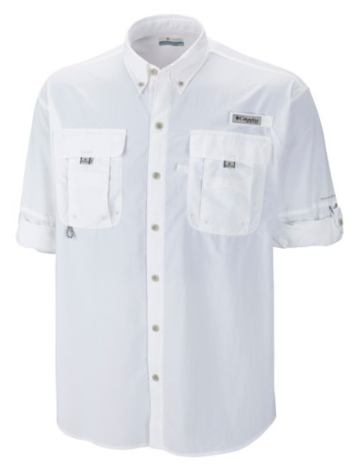 Bahama Shirt short sleeve