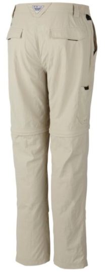 Men's Pants fossil rear