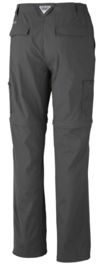 Men's Pants rear