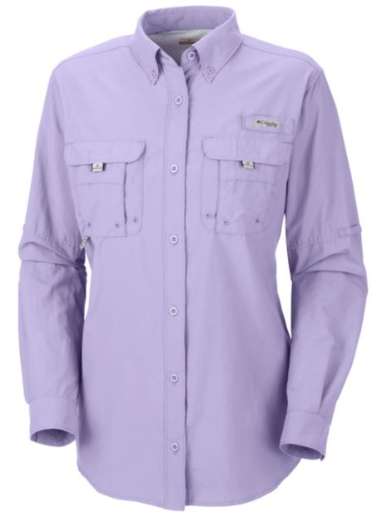 Women's Bahama lavender