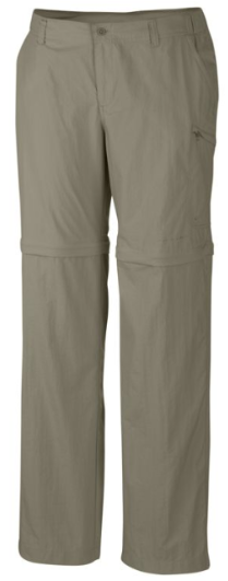 Women's Outdoor Pants dark